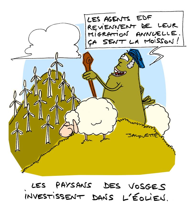 le-Crapaud_Jacquette-Fiess_agriculteurs-investissent-eolien-web