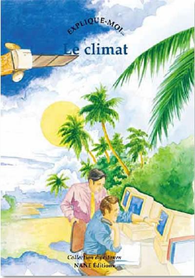 Le climat aux editions Nane