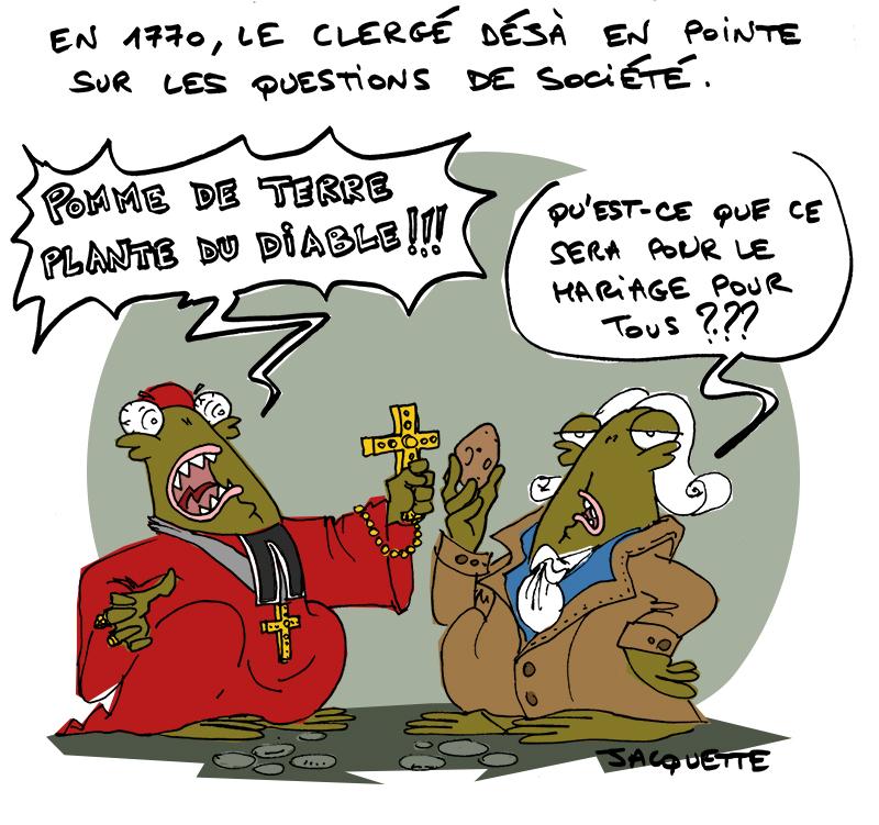 Le Crapaud - nicolas Jacquette - Robert Fiess _ patatte du diable